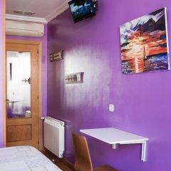 Отель Rc Miguel Ángel Испания, Мадрид - 1 отзыв об отеле, цены и фото номеров - забронировать отель Rc Miguel Ángel онлайн удобства в номере фото 2