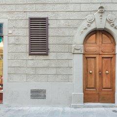 Отель Duomo Cosy Loft in the Florence Center вид на фасад