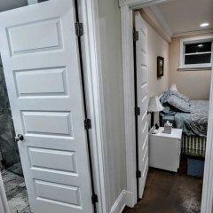 Отель 140 Twelfth South East #1079 2 Bedrooms 2 Bathrooms Apts США, Вашингтон - отзывы, цены и фото номеров - забронировать отель 140 Twelfth South East #1079 2 Bedrooms 2 Bathrooms Apts онлайн ванная