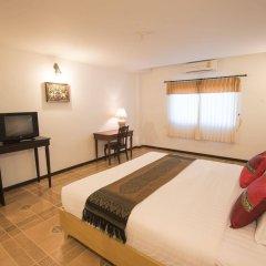 Отель Luckswan Resort удобства в номере