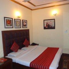 Hotel lals Haveli комната для гостей