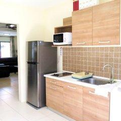 Отель Baan Kanittha - 4 Bedrooms Garden Villa в номере фото 2
