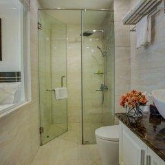Noble Boutique Hotel Hanoi ванная