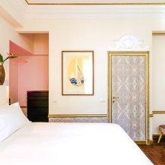 Отель Rivière Luxury Rooms Италия, Милан - отзывы, цены и фото номеров - забронировать отель Rivière Luxury Rooms онлайн сейф в номере