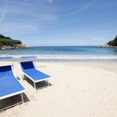 Hotel Valle Verde Проччио пляж фото 2