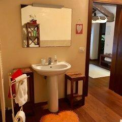 Отель Agriturismo Ca' Sagredo Италия, Консельве - отзывы, цены и фото номеров - забронировать отель Agriturismo Ca' Sagredo онлайн ванная фото 2