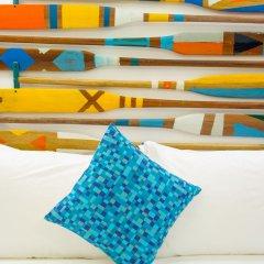 Отель Beachside Boutique Resort детские мероприятия фото 2