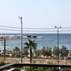 Отель Unique flat with sea view пляж фото 2