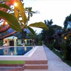 Отель Sanghirun Resort фото 2