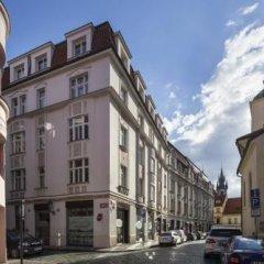 Отель Templová Чехия, Прага - отзывы, цены и фото номеров - забронировать отель Templová онлайн