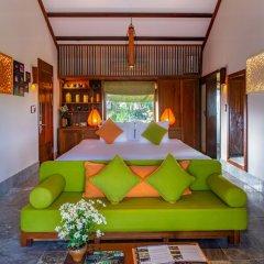 Отель Hoi An Chic комната для гостей фото 5