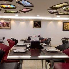Отель AGHADEER Амман помещение для мероприятий фото 2