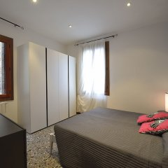 Отель Venier 5 Италия, Венеция - отзывы, цены и фото номеров - забронировать отель Venier 5 онлайн комната для гостей фото 3