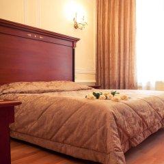 Отель Кристофф Санкт-Петербург комната для гостей