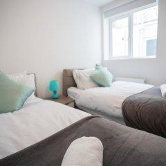 Отель Celebrity Apartments Великобритания, Брайтон - отзывы, цены и фото номеров - забронировать отель Celebrity Apartments онлайн фото 4