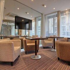 Отель Timhotel Opéra Grands Magasins гостиничный бар