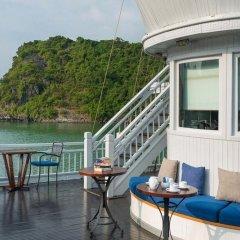 Отель Paradise Luxury Sails Cruise балкон