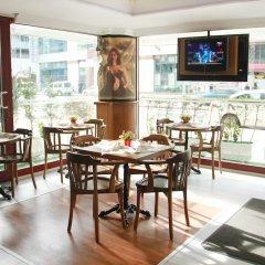 Oglakcioglu Park City Hotel гостиничный бар