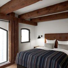 71 Nyhavn Hotel 5* Стандартный номер с различными типами кроватей фото 5