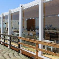 Отель Hilton Vilamoura As Cascatas Golf Resort & Spa Пешао приотельная территория фото 2