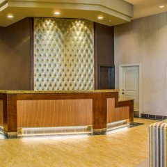 Отель Residence Inn Arlington Courthouse интерьер отеля фото 2