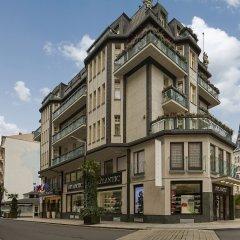Отель Atlantic Palace Чехия, Карловы Вары - 1 отзыв об отеле, цены и фото номеров - забронировать отель Atlantic Palace онлайн фото 7