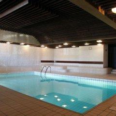 Отель Davos Swiss Alps Швейцария, Давос - отзывы, цены и фото номеров - забронировать отель Davos Swiss Alps онлайн бассейн