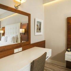 The President Hotel Турция, Стамбул - 12 отзывов об отеле, цены и фото номеров - забронировать отель The President Hotel онлайн фото 6
