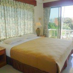 Отель Garden Home Kata Таиланд, пляж Ката - отзывы, цены и фото номеров - забронировать отель Garden Home Kata онлайн комната для гостей фото 2