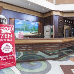 Отель ZEN Rooms Prachanukroh Patong Beach городской автобус