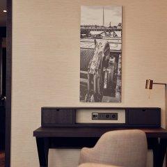 Отель Hilton Belgrade Сербия, Белград - 1 отзыв об отеле, цены и фото номеров - забронировать отель Hilton Belgrade онлайн сейф в номере