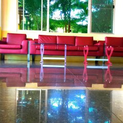 Отель Lanta Residence Boutique Ланта интерьер отеля фото 2
