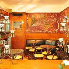 Amazonas Palace Hotel интерьер отеля