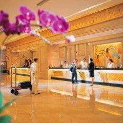 Nile Villa International Hotel интерьер отеля фото 2