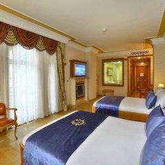 Celal Aga Konagı Турция, Стамбул - отзывы, цены и фото номеров - забронировать отель Celal Aga Konagı онлайн комната для гостей фото 5