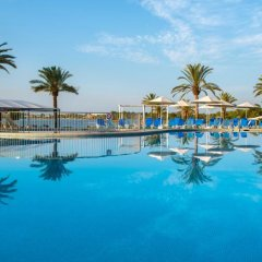 Отель BelleVue Club Resort фото 14