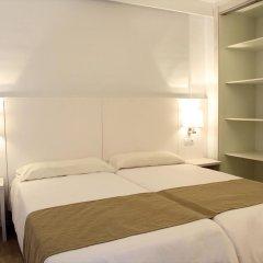 Отель INN комната для гостей фото 2