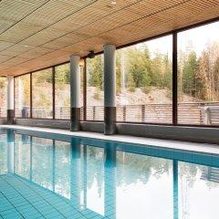 Hotel Korpilampi бассейн фото 3