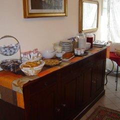 Отель Casa Toselli питание