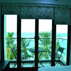 Отель Eve Caurica Мальдивы, Мале - отзывы, цены и фото номеров - забронировать отель Eve Caurica онлайн комната для гостей фото 2