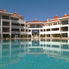 Отель As Cascatas Golf Resort & Spa бассейн