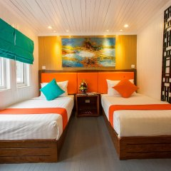 Отель LAzalee Cruise детские мероприятия