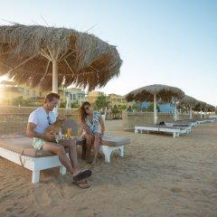 Fanadir Hotel El Gouna (Только для взрослых) пляж фото 2