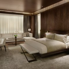 Отель Hyatt Centric Levent Istanbul Стамбул комната для гостей фото 2