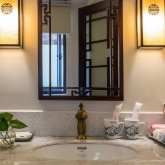 Отель Hoi An Field Boutique Resort & Spa ванная фото 2