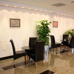 Gaziantep Plaza Hotel Турция, Газиантеп - отзывы, цены и фото номеров - забронировать отель Gaziantep Plaza Hotel онлайн интерьер отеля фото 3