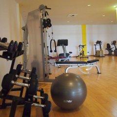 Hotel Don Antonio фитнесс-зал фото 2