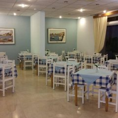 Отель Rodos Blue Resort