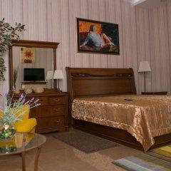 Leon Hotel комната для гостей фото 3