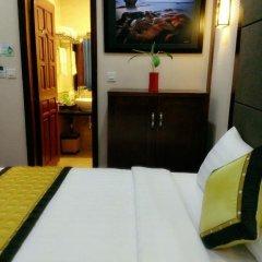 Tea Hotel Hanoi удобства в номере фото 2